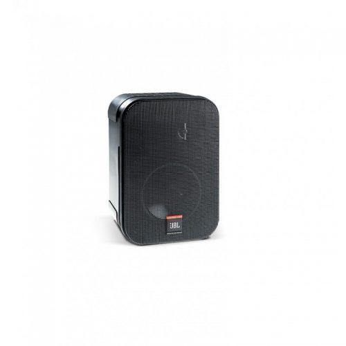 Css comercial speaker
